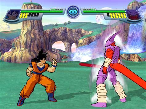 Dragon Ball Z Tenkaichi Tag Team Para Psp Download